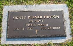 Sidney Delmer Hinton