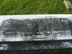 Clara Rebecca <i>Cochran</i> Gilpin
