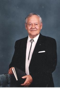 Henry Lester Shimpfky
