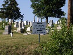 Richmond Cemetery