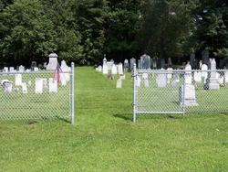 Starksboro Village Cemetery