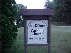Saint Kilians Cemetery