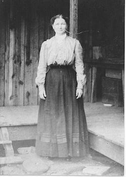 Missouri Elvira <i>Lyles</i> Browning