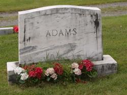 Addie M Adams