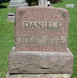 Catherine <i>Cover</i> Daniels
