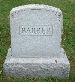 Eugene Barber
