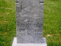 Ida B. Mansfield