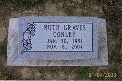 Ruth Irene <i>Graves</i> Conley