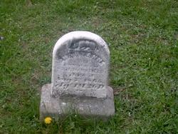 Mary Ann Mansfield