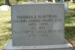 Col Charles E N Howard