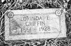 Lorinda Ellen <i>Belden</i> Griffin