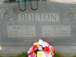 Ben Bolton