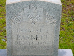 Earnest E. Barnett