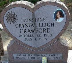 Crystal Leigh Crawford