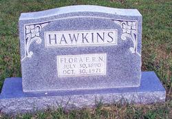 Flora F. Hawkins