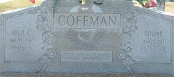 Arch C. Coffman