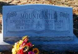 Elwood Tyree Mountcastle, Jr