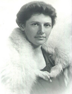 Alice Heulings <i>Mumper</i> Davis