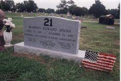 Warren Edward Spahn