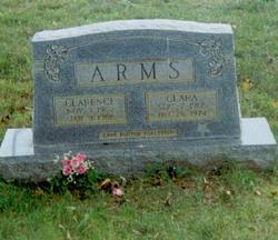 Sarah Ellen <i>Cherry - Davis -</i> Arms