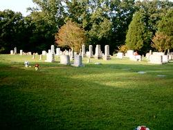 Patton Chapel Cemetery