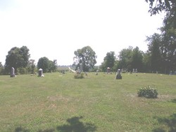 Potts Cemetery