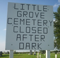 Little Grove Cemetery