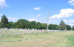Hendley Cemetery