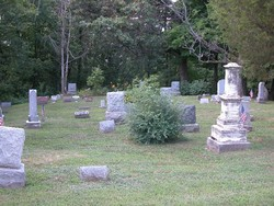 South Center Eaton Cemetery