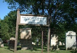 Irish Settlement Cemetery