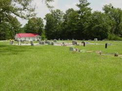Svea Cemetery