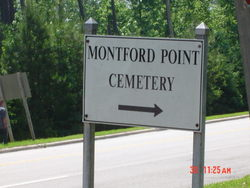 Montford Point Federal Cemetery