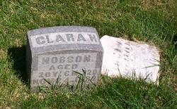 Clara H. Hobson