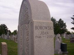 Adolph J Borowski