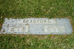 Laura <i>Price</i> Bradford
