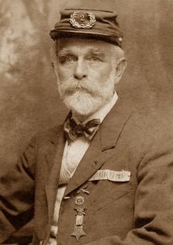 Edward Charles Davis
