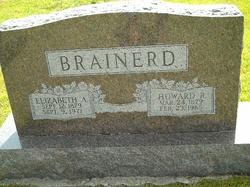 Elizabeth A <i>Golden</i> Brainerd