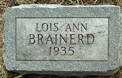 Lois Ann Brainerd