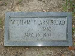 William Franklin Armistead