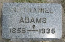 Nathaniel Adams
