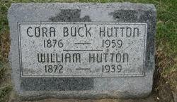 Cora <i>Buck</i> Hutton