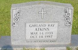Garland Ray Atkins