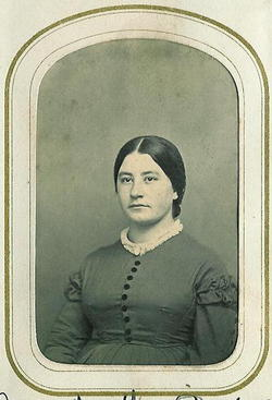 Elizabeth <i>Hobson</i> Page