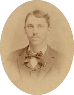 Robert Edmund Bob Adams