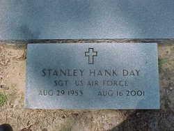 Stanley Hank Day