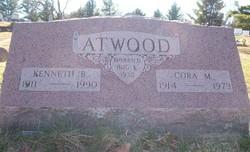 Kenneth Bertell Atwood