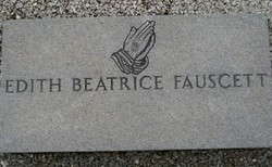 Edith Beatrice Fauscett