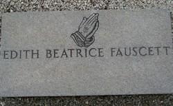 Edith Beatrice Fauscett