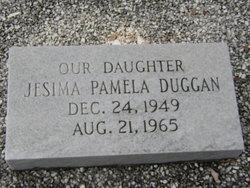 Jesima Pamela Duggan
