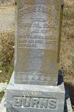 Eugene Frederick Burns